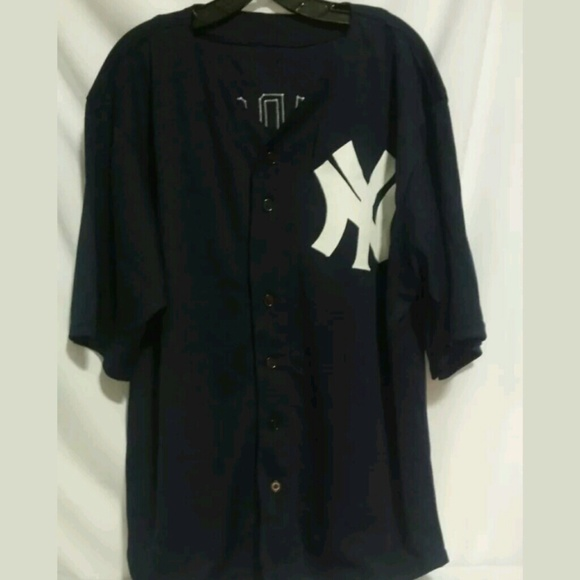 outlet store 9b601 ef07c NY Yankees AARON JUDGE Signed Jersey With COA